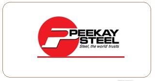 study on peekay steel castings ltd