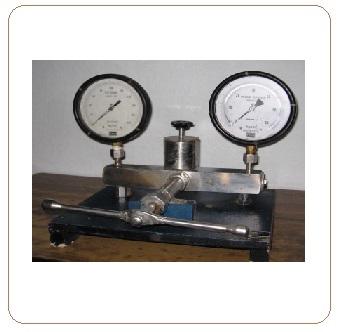 pressure-calibration-system